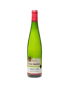Frey Sohler Pinot Gris...