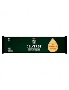 DELVERDE Spaghetti No.4 500g