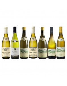 FRANCE - CHABLIS (6x75cl)