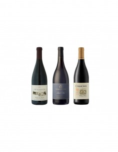 SOUTH AFRICA (Red) - PINOT...